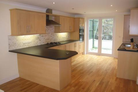 4 bedroom terraced house to rent - 143 Kensington Gardens, Haverfordwest. SA61 2SF