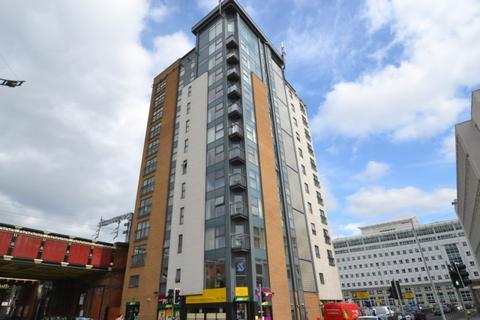 1 bedroom apartment to rent - The Bayley, 21 New Bailey Street, Salford, M3 5AX