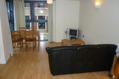 2 bedroom apartment for sale - VELOCITY NORTH, 3 CITY WALK, LEEDS, LS11 9BE
