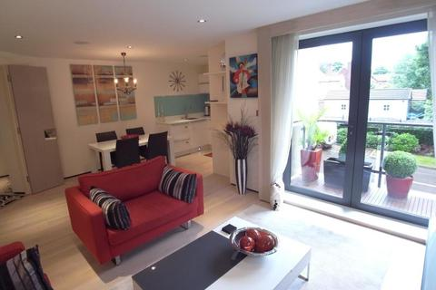 2 bedroom apartment to rent - THE PLACE, ALWOODLEY, LS17 8BL