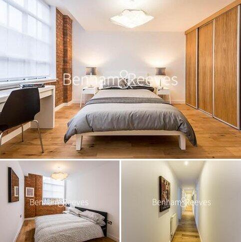 2 bedroom apartment to rent - Princelet Street, Spitalfields, E1