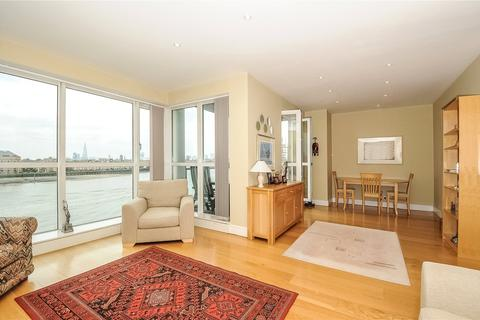 2 bedroom flat to rent - Westferry Circus, Canary Wharf, London, E14