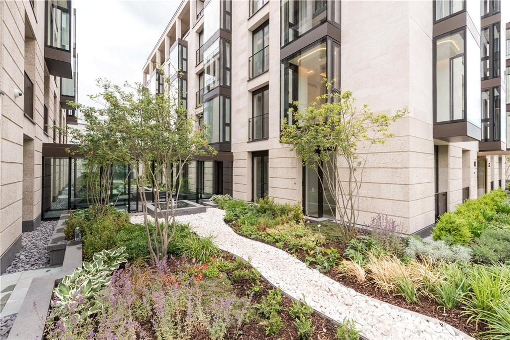 1 Bedroom Flat for sale in St Edmund's Terrace, St Johns Wood, London, NW8