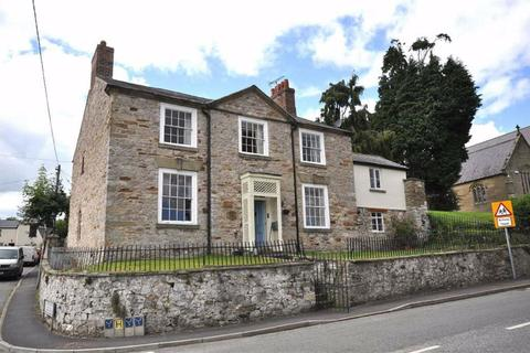 4 bedroom detached house for sale - Whitford Road, Whitford, Holywell