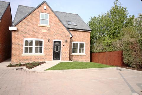3 bedroom detached house to rent - Margaret Court, Greencroft, Stanley, County Durham, DH9