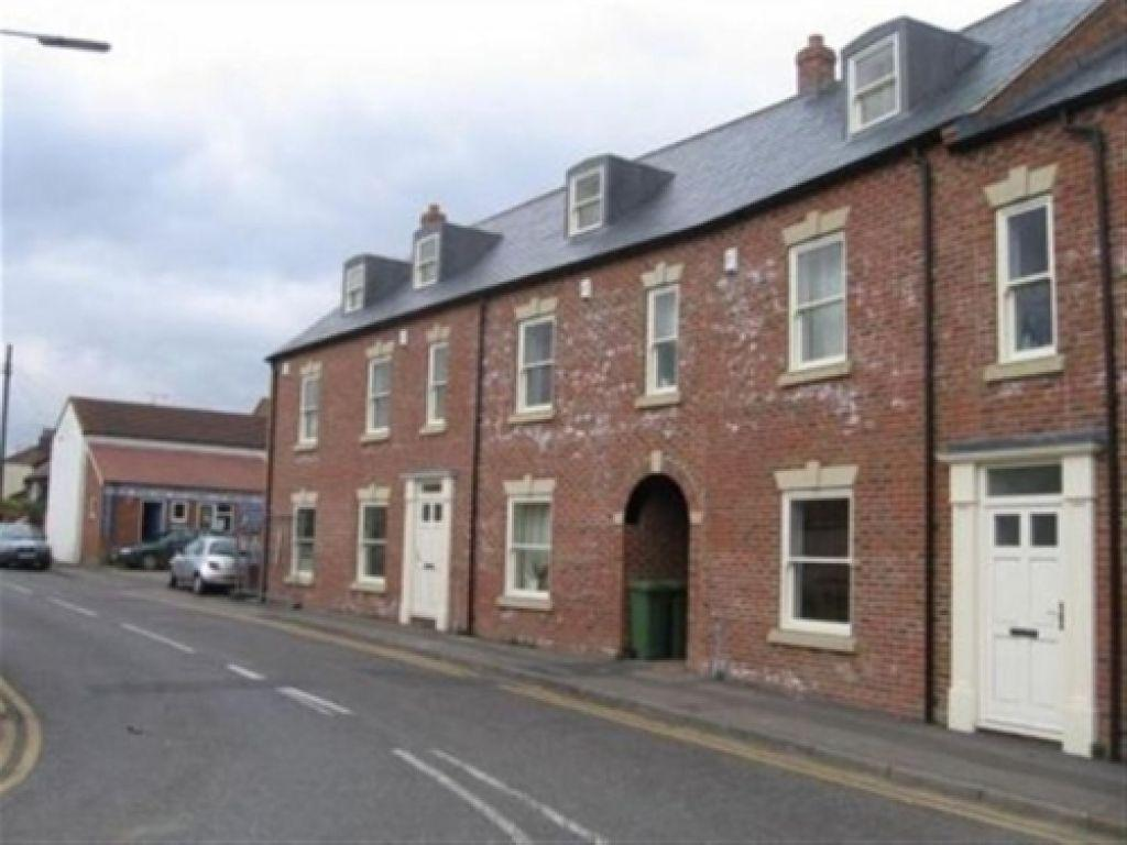 2 Bedrooms Terraced House for rent in The Heights, Barrow-Upon-Humber