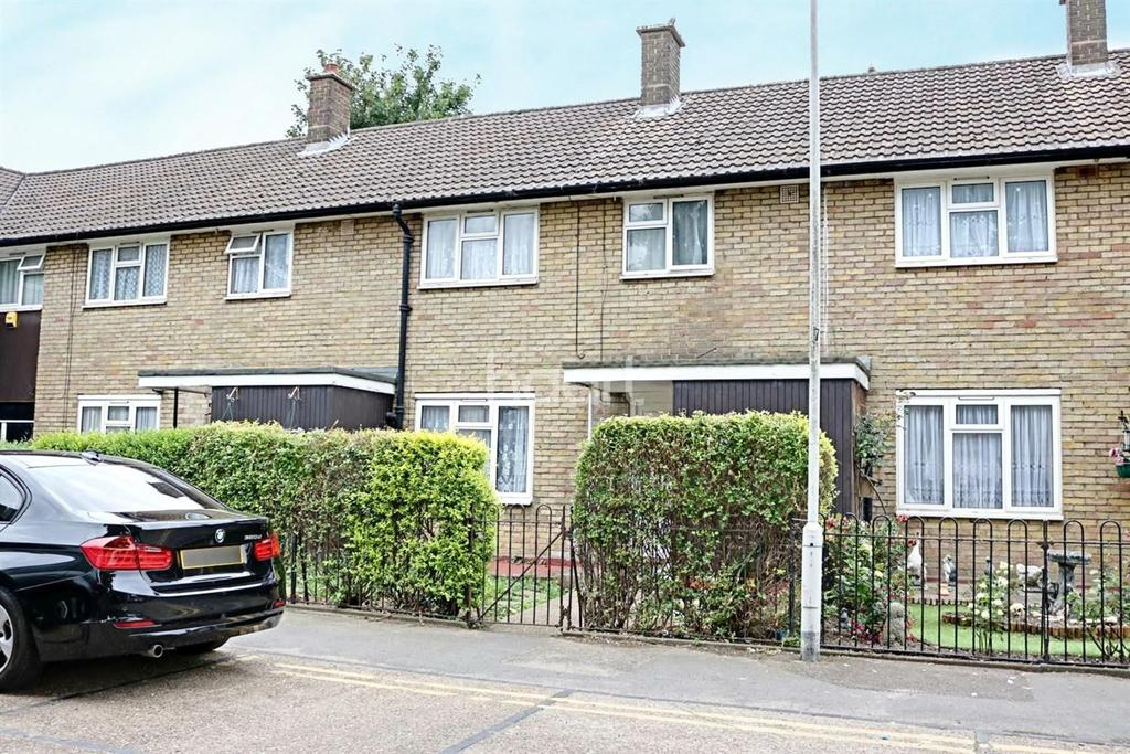 3 Bedrooms Terraced House for sale in Kent Street, Plaistow