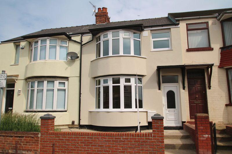 3 Bedrooms Terraced House for sale in Newstead Road, Middlesbrough