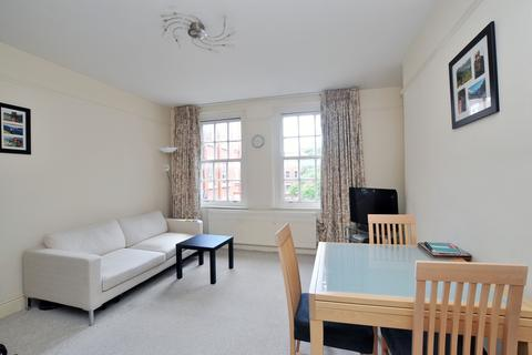 1 bedroom flat to rent - Addison House, Grove End Road, St John's Wood, London, NW8