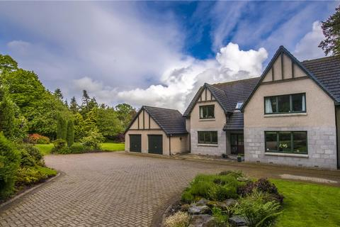 5 bedroom detached house for sale - The Cedars, 8A Hillhead Road, Bieldside, Aberdeen, AB15