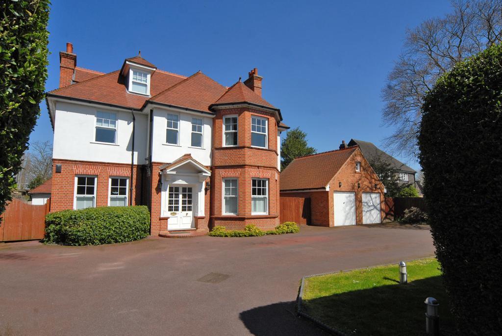 7 Bedrooms Detached House for sale in North Park, Eltham, London, SE9