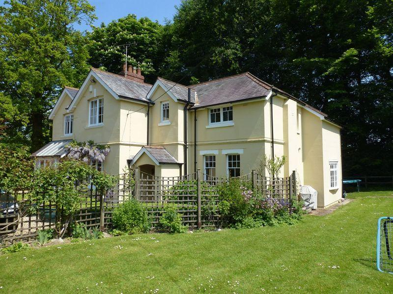5 Bedrooms Unique Property for rent in Herriard, Nr Alton / Winchester / Basingstoke, Hampshire