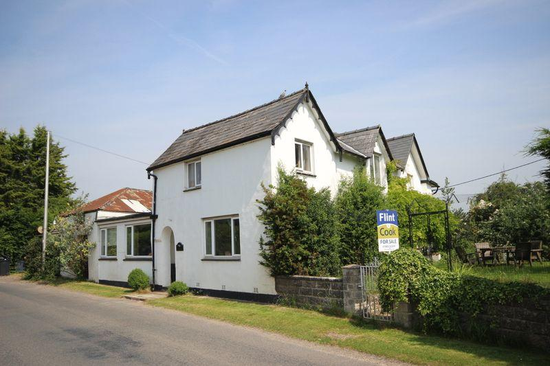 Bed House For Sale Ross On Wye