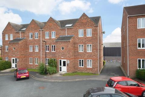 2 bedroom apartment to rent - CHESTER HOUSE, BIRCH PARK, YORK, YO31 9PQ