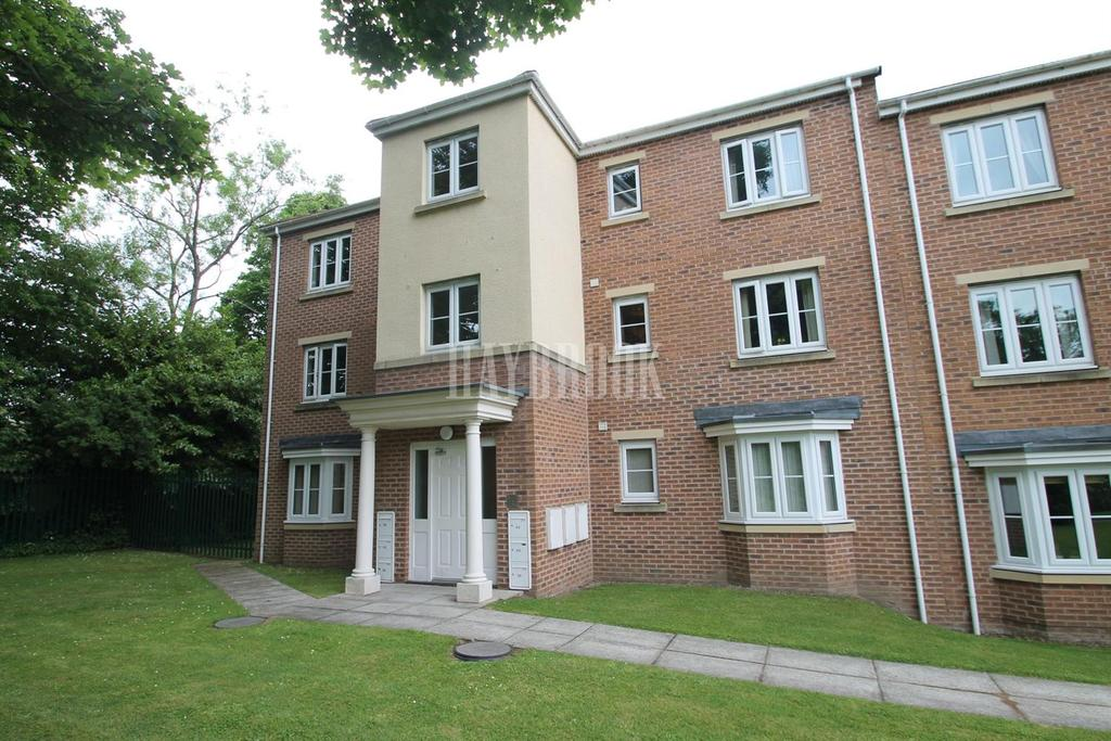 2 Bedrooms Flat for sale in Lane End View, Moorgate