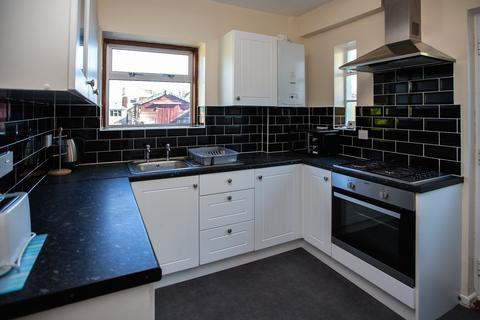 4 bedroom semi-detached house to rent - Mossley Avenue
