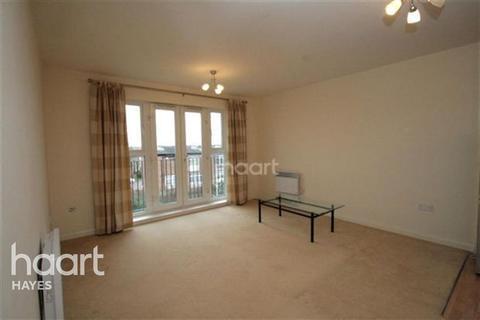 1 bedroom flat to rent - Hillingdon,UB10 0