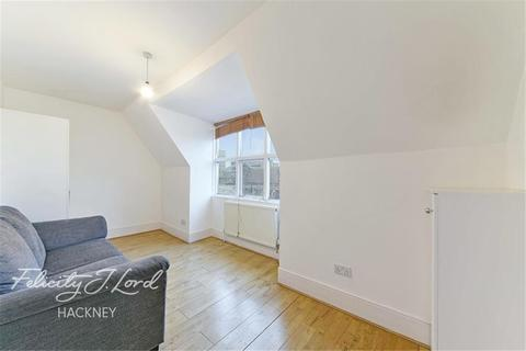1 bedroom flat to rent - Mare Street E8
