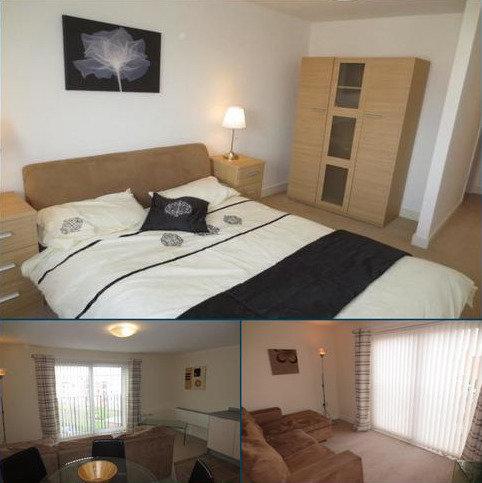2 bedroom apartment to rent - Lamba Court Salford