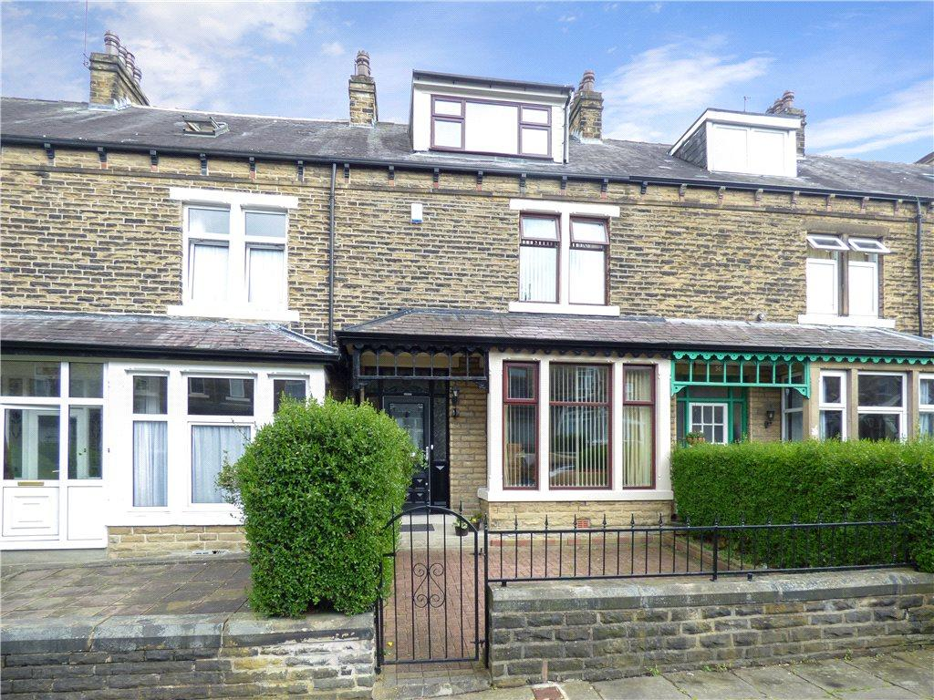 4 Bedrooms Unique Property for sale in Ferndale Grove, Bradford, West Yorkshire