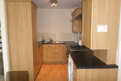 2 bedroom apartment to rent - Kenninghall View, Norfolk Park, Sheffield, S2 3WX