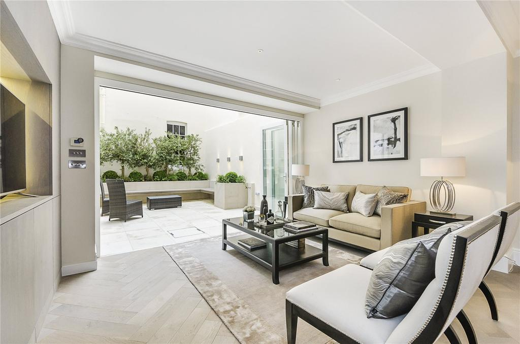 2 Bedrooms Flat for sale in Eaton Place, London