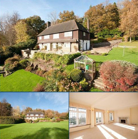 4 bedroom detached house to rent - Mayfield Lane, WADHURST