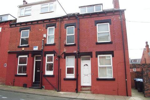 2 bedroom terraced house to rent - Harold Street, Leeds