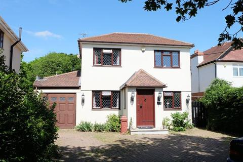 5 bedroom detached house for sale - Birchwood Road, Wilmington