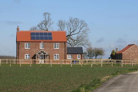 4 bedroom farm house to rent - Lodge Farmhouse, Reepham