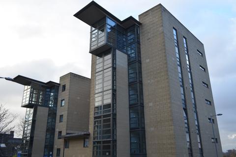 1 bedroom flat to rent - Hill Street, Flat 5/3, Garnet Hill, Glasgow, G3 6US