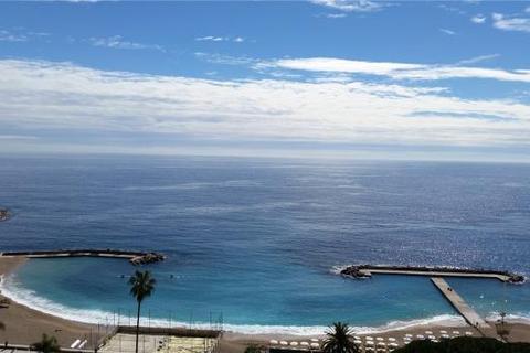 2 bedroom apartment  - Apartment With Sea Views, Monaco