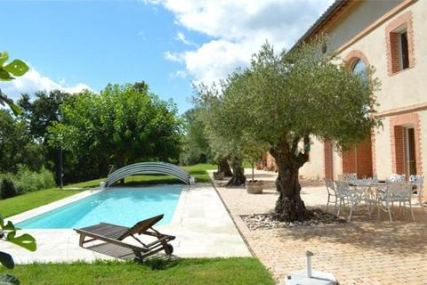 7 bedroom detached house  - Equestrian Property On 5 Ha Of Land, Gaillac, Tarn