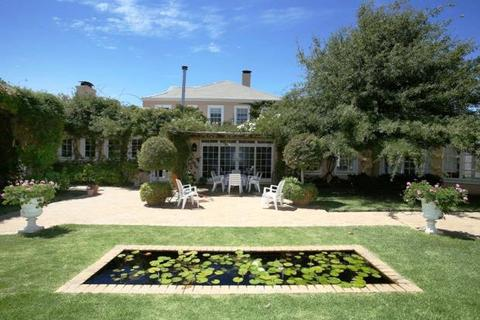 7 bedroom property with land  - 7 Bedroom Country Estate, Overberg Wine District