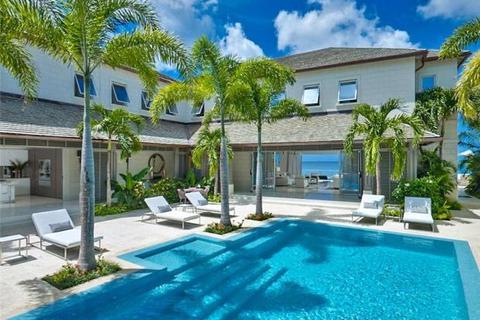 6 bedroom detached house  - Villa Bonita, Prospect, St James, Barbados