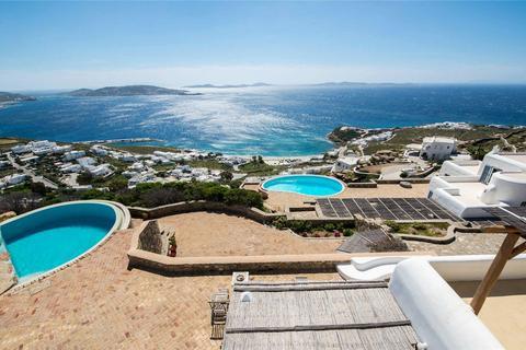 4 bedroom villa - Mykonos, Cyclades, Greece