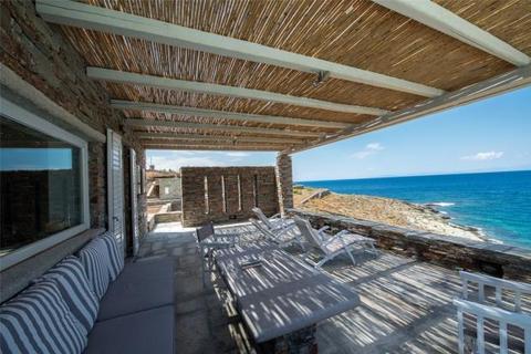 3 bedroom detached house  - Villa Otzias, Kea Island, Cyclades Islands