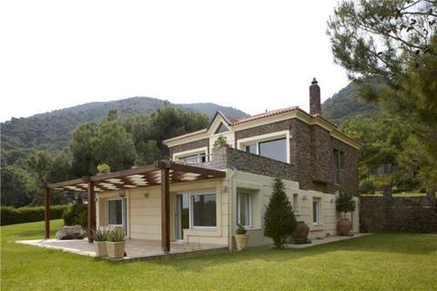 4 bedroom detached house  - Kratigos Villa, Lesvos Island, Greece, North Aegean Islands