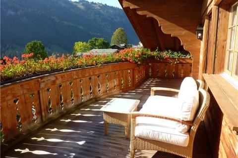 8 bedroom property with land  - Gstaad, Bern, Bern