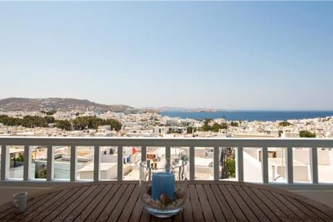 3 bedroom detached house  - Mykonos Town House, Vastaos, Mykonos Island