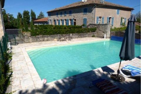 5 bedroom detached house  - Countryside Estate, Bruniquel, Tarn Et Garonne