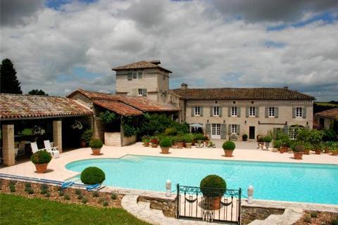 6 bedroom detached house  - Period Residence, Cordes Sur Ciel, Tarn
