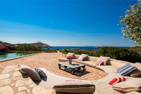 4 bedroom detached house  - Sounio Villa, Sounio,, Attica, Athens