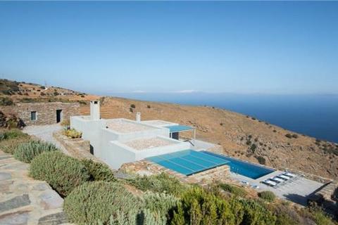 5 bedroom detached house  - Agios Serris Villa, Kea Island, Cyclades