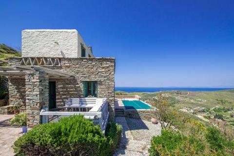 3 bedroom detached house  - Fotimari House, Kea Island, Cyclades,  Greece
