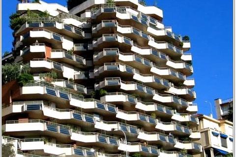 4 bedroom apartment  - Soleil D'Or, Moneghetti - Monaco