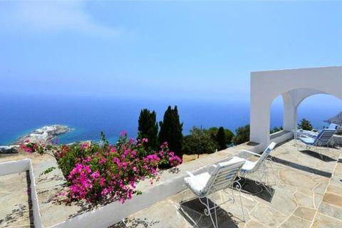 6 bedroom detached house  - Villa Hrisopigi, Hrisopigi, Sifnos Island