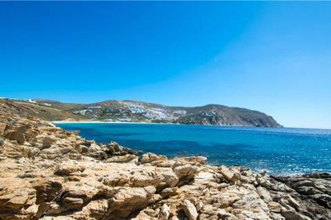 5 bedroom detached house  - Agrari Beach Estate, Agrari, Mykonos Island, Greece