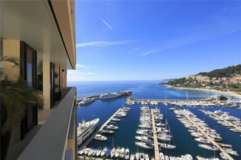 4 bedroom apartment  - Sea Side Plaza, Monaco