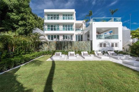 5 bedroom house  - Footprints, Porters, St. James, Barbados